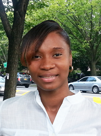 Yanique Williams, Social Media Strategist