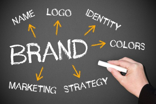 Branding Strategies image